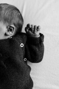 newbornfotografie, geboortekaartje. geboortekaartjefotografie