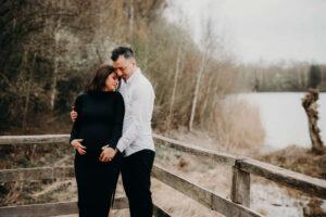 zwangerschapsshoot, twente, fotografie