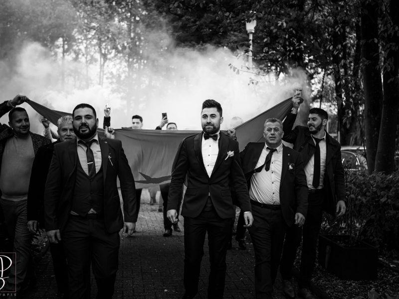 bijzondere bruidsfotografie