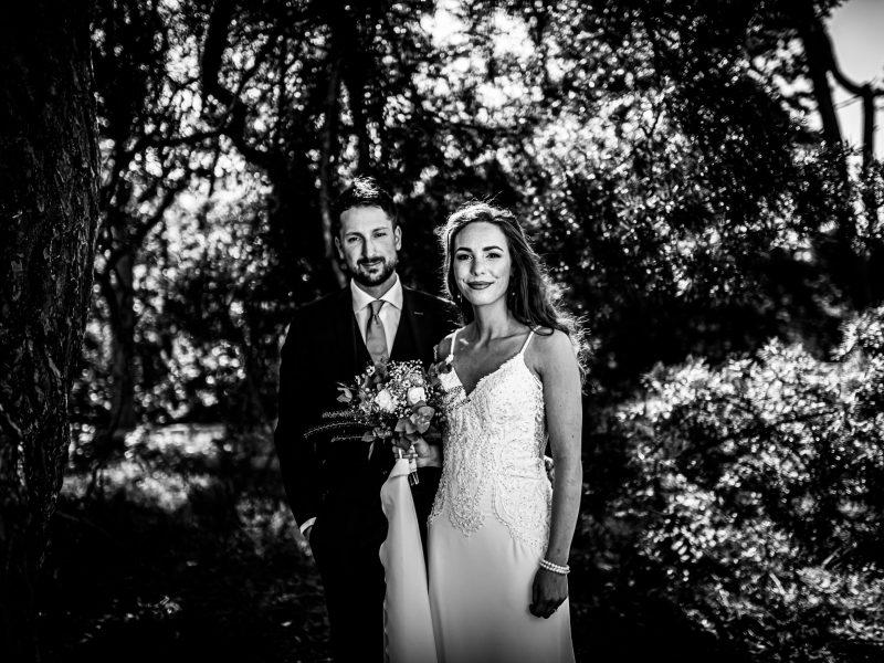 bruid en bruidegom marloes sahin fotografie